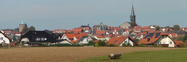 Dekanat Grünberg- Gießener Land